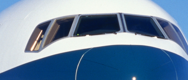 Windshield Replacement Huntsville Al >> Transparency Products By Ppg For The Aerospace Industry Ppg
